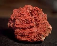 Yeso Rojo