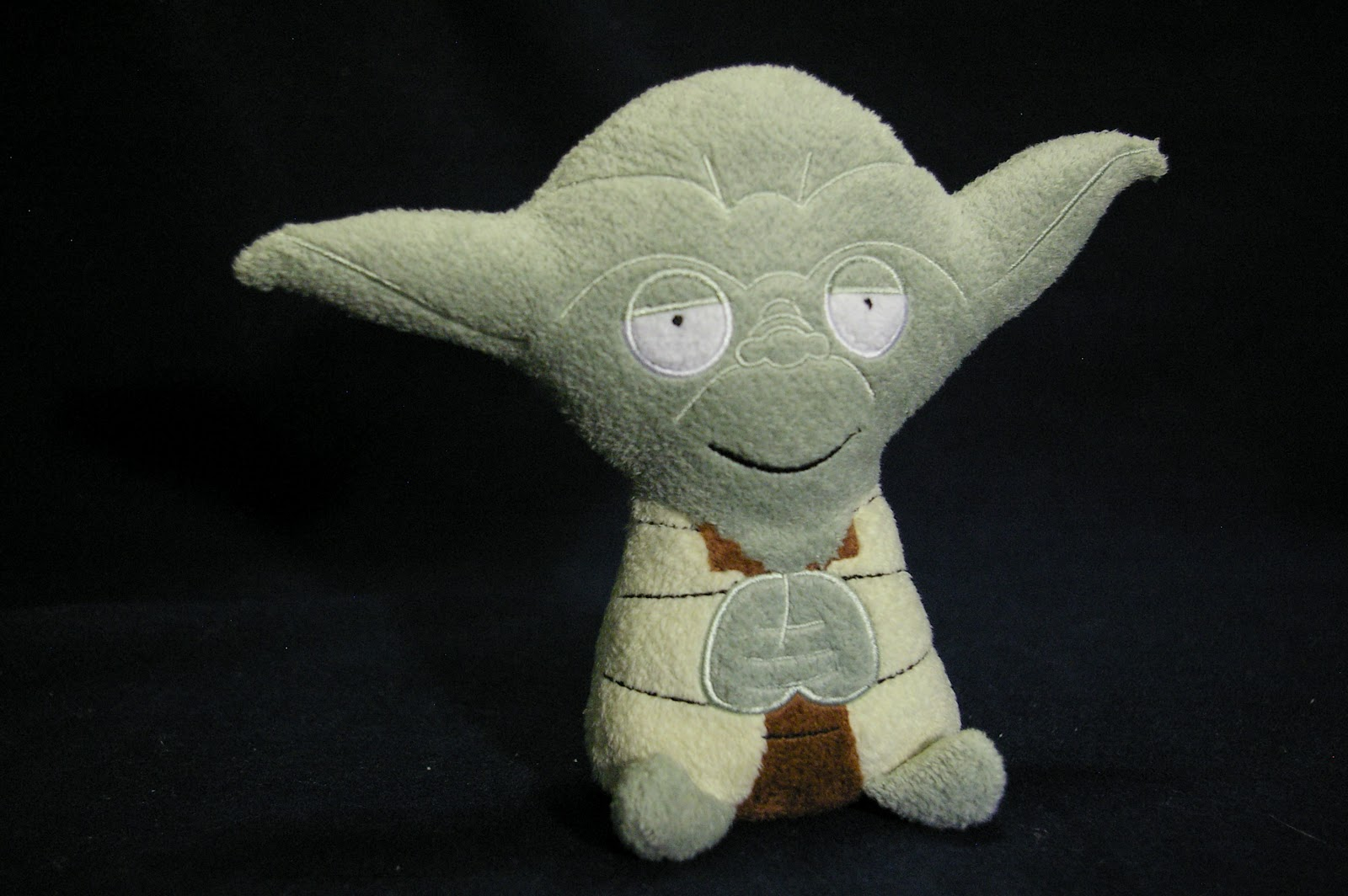star wars esb yoda using force prestige format resin