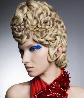 Peinados Locos 2012 Hair Studio