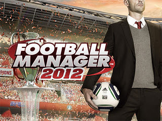 Football Manager Terbaru 2012