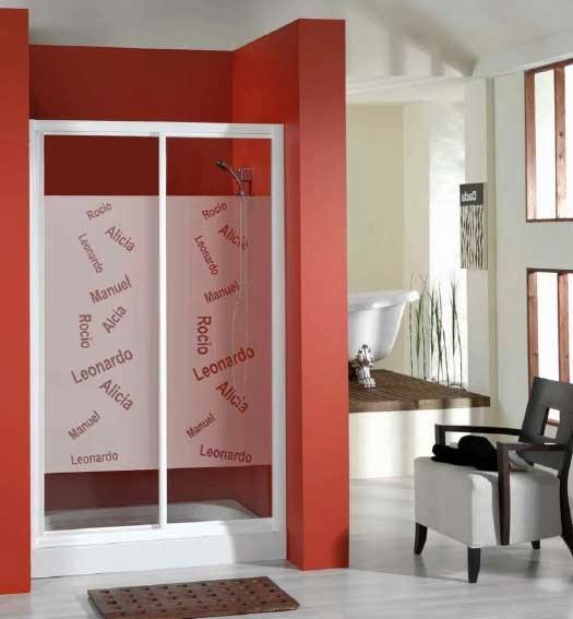 Caracteristicas De La Regadera De Baño:Carpintería de Aluminio Sevilla