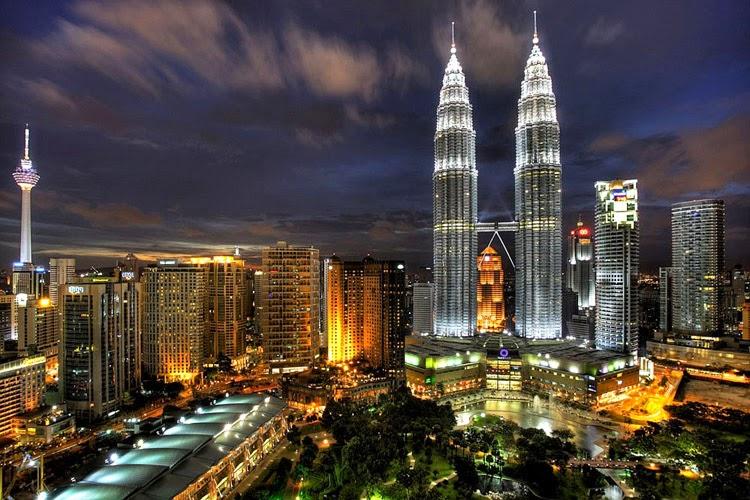 10 Tempat Wisata di Kuala Lumpur Paling Populer | Berita Tentang ...