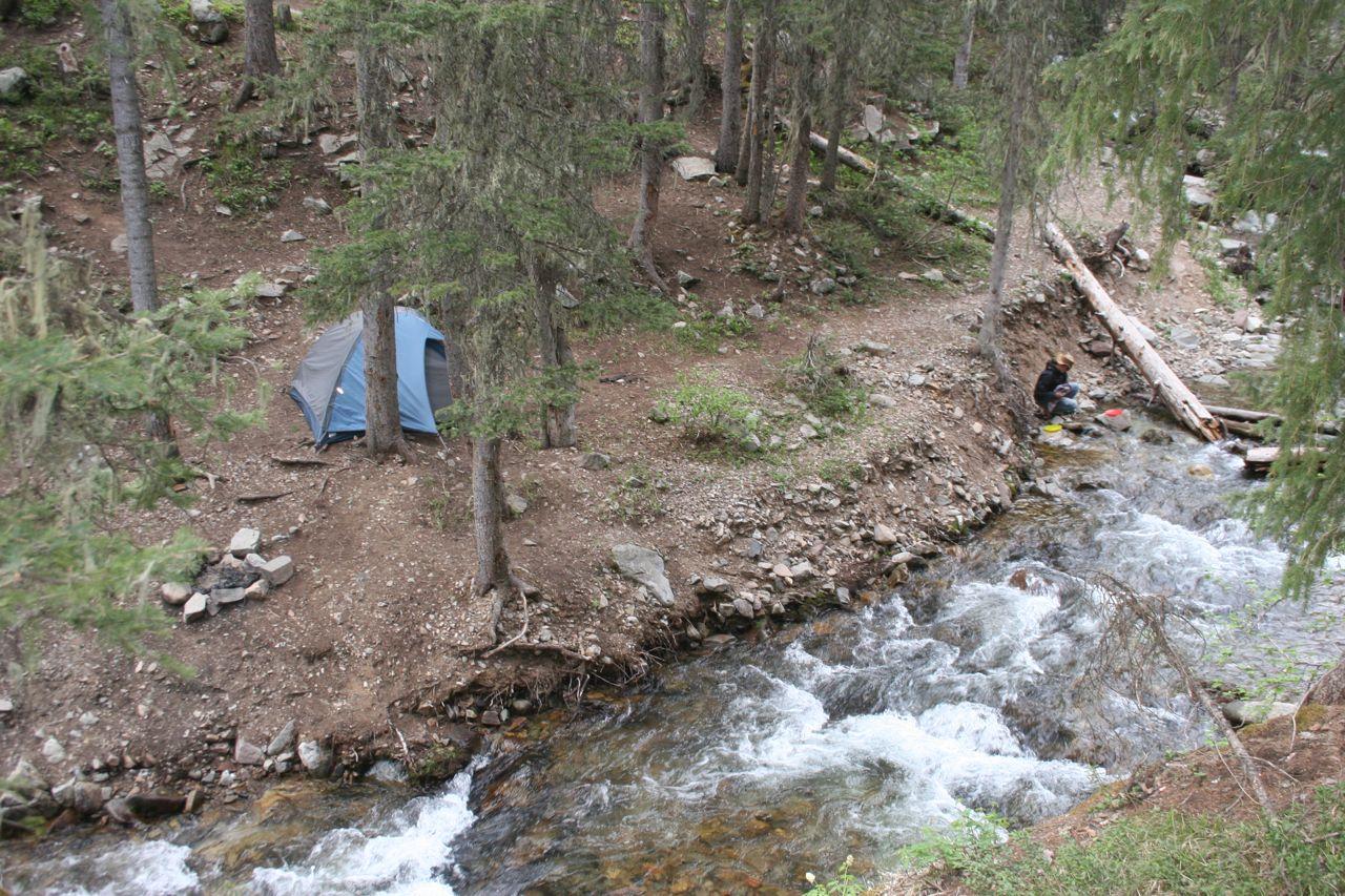Durango southwest colorado fishing brookie fiesta for Fishing in durango co