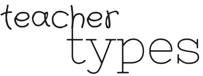 Teacher Types