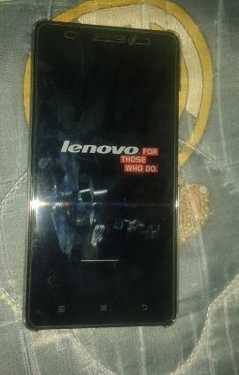 Tutorial Flashing Lenovo A7000 Menggunakan Flash Tool