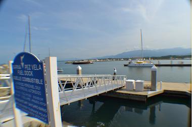 Le Marina Pez Vela, Quepos