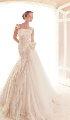 Hobeika Wedding Gowns