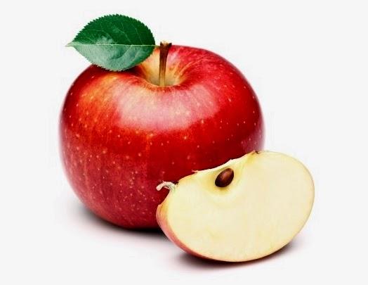 pengembangan buah apel dengan antioksidan tinggi