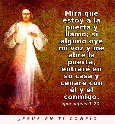 jesus te abro