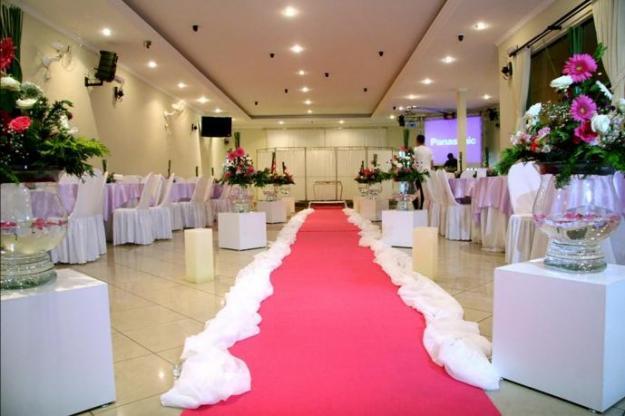 Casamento 2012: Decoração de Casamento Simples