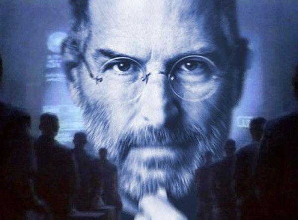 Steve Jobs estranho