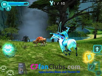 Avatar игра скачать на андроид