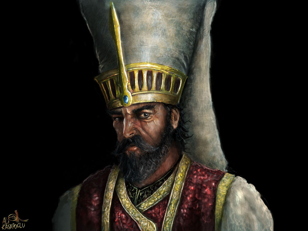 Janissary hd wallpapers ottoman soldiers hd wallpapers - Lustige wallpaper ...