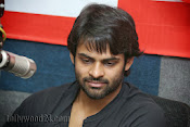 Sai Dharam Tej Photos at Big FM-thumbnail-8