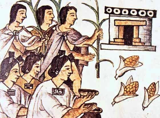Blog delicias prehisp nicas y contempor neas marzo 2014 for Historia de la gastronomia pdf