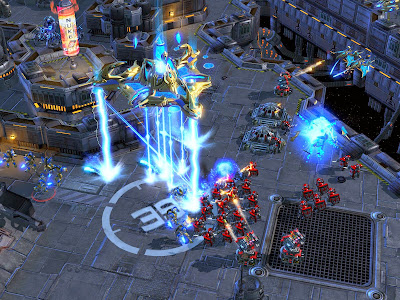 StarCraft Game Free Download PC