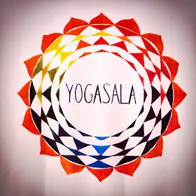 YogaSala blogspot.com