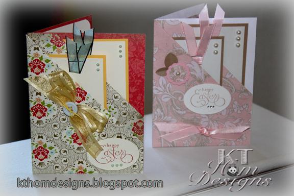 Kt hom designs pocket card and video tutorial pocket card and video tutorial m4hsunfo