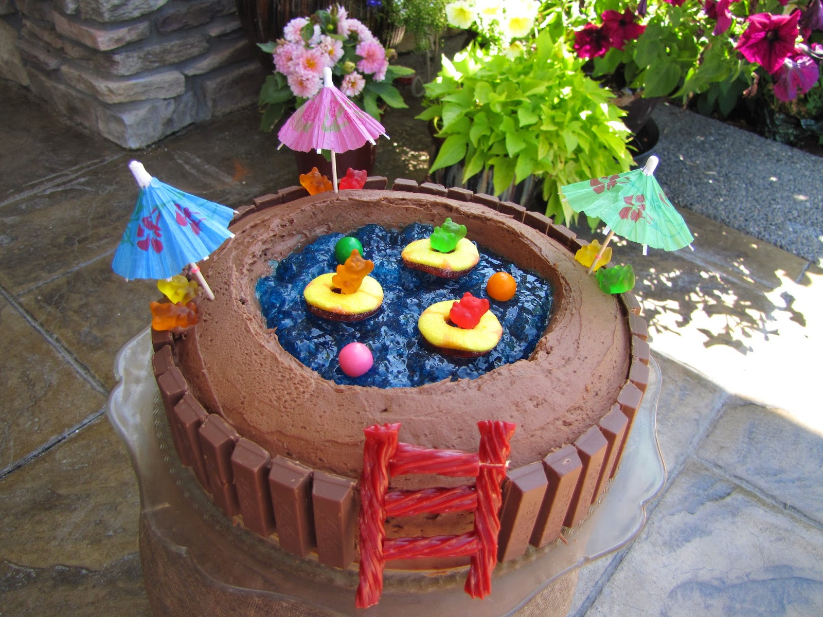 mennonite girls can cook swimming pool cake