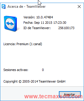 TeamViewer Full descarga gratis