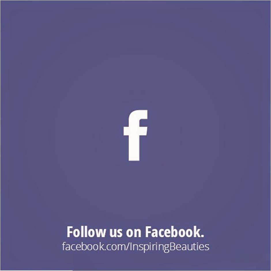 Inspiring Beauties is on Facebook.