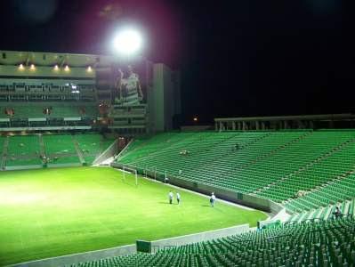 Partido México vs El Salvador se jugará en Torreón