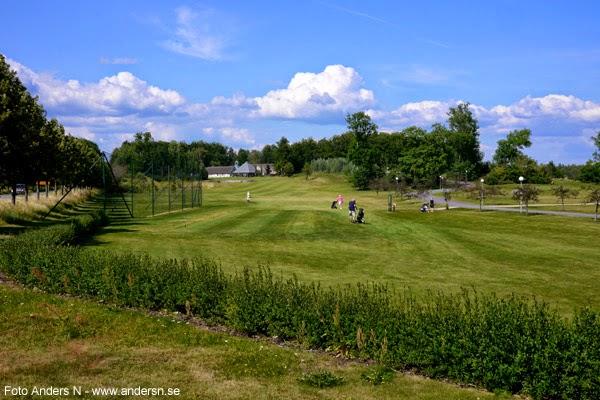 Araslövs golfklubb, golfbana kristianstad, kristianstadstrakten, broby, araslövs gk