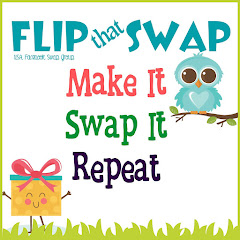Flip that Swap (USA Swap Group on Facebook. Come Join Us!)
