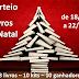 Promoção: Livros de Natal