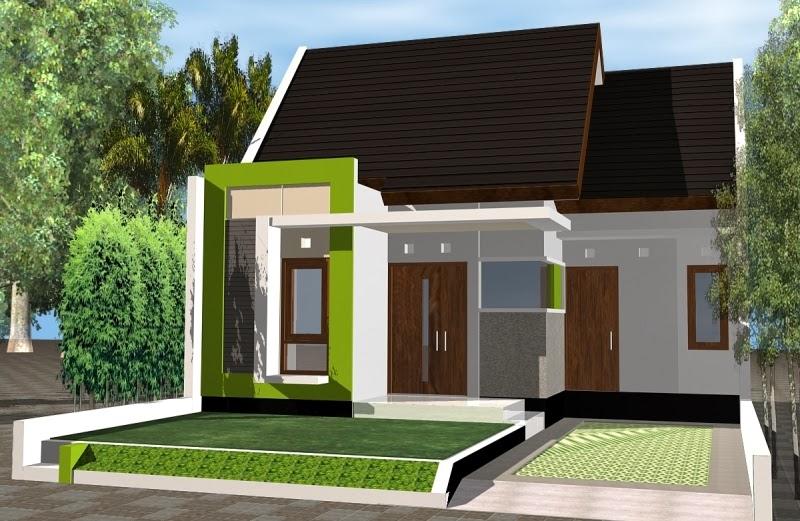 contoh desain rumah minimalis terbaik 2014 contoh disain