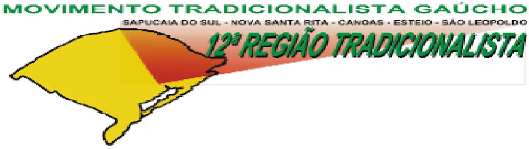 12ª Região Tradicionalista