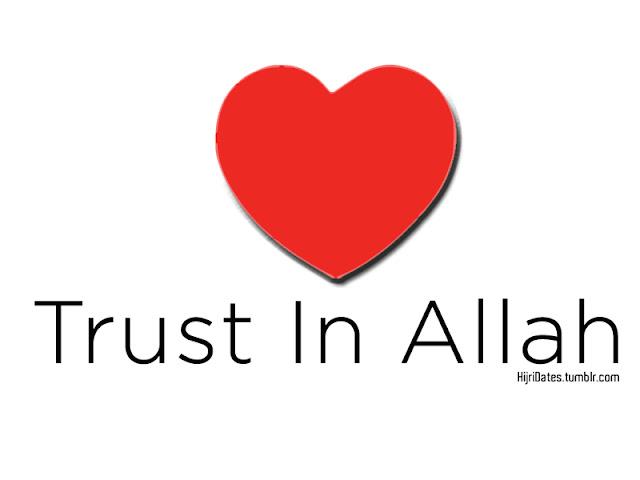 Allah Trust