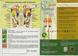 http://jamurekangicong.blogspot.com/2013/08/koyo-kaki-bamboo-gold-foot-patch.html