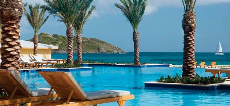Travel 2 The Caribbean Blog Starwood Hotels Resorts Storm