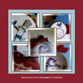 December Kit Tutorial 2011