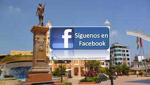 Noticias al instante en Facebook