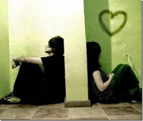 3 passos para não ficar mal após o término do namoro