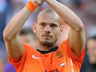 Sneijder, Soldado, Balic, Ranocchia, Taarabt, Behrami