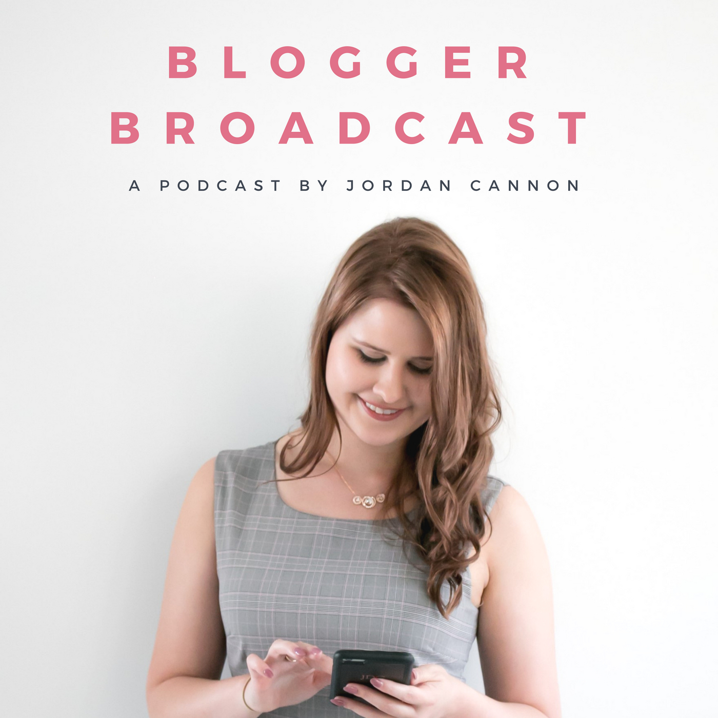 BLOGGER BROADCAST PODCAST