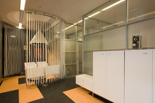 Oficina total mostradores de recepci n para empresas y for Mostradores para oficina