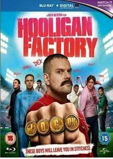Filme Fabrica de hooligans – Dublado