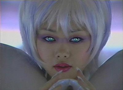 Mariko Mori, 'Mirage', 1996
