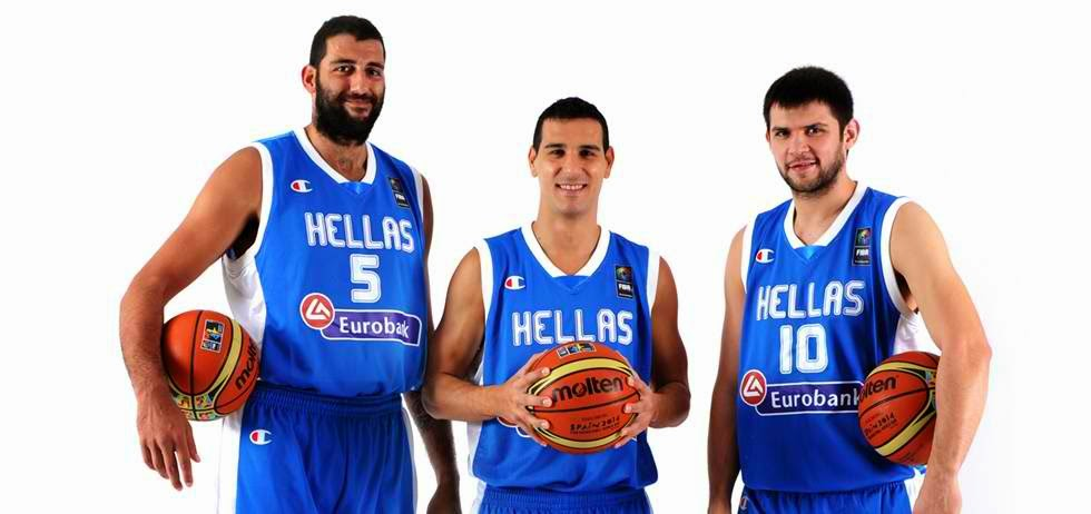 Greece national basketball team free wallpaper download