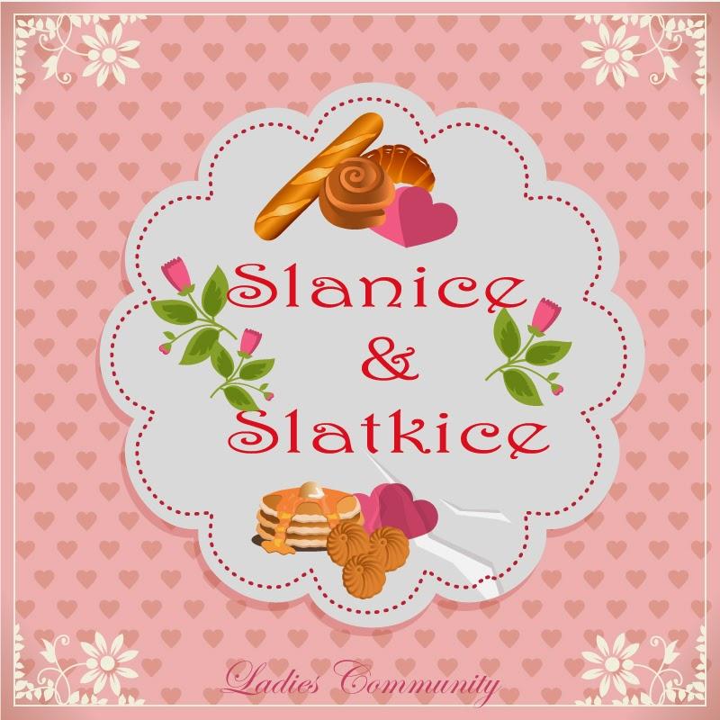 SLANICE & SLATKICE