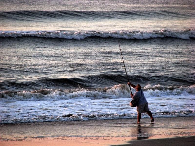 Amelia island fernandina beach yulee florida real estate for Surf fishing florida