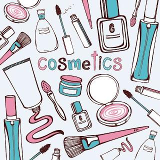 Rutina facial para piel grasa: maquillaje