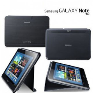 SAMSUNG Galaxy Note 10.1 Grey GT-N8000EAAXSE