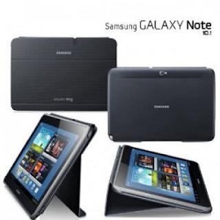 SAMSUNG Galaxy Note 10.1 Grey GT-N8000EAAXSE