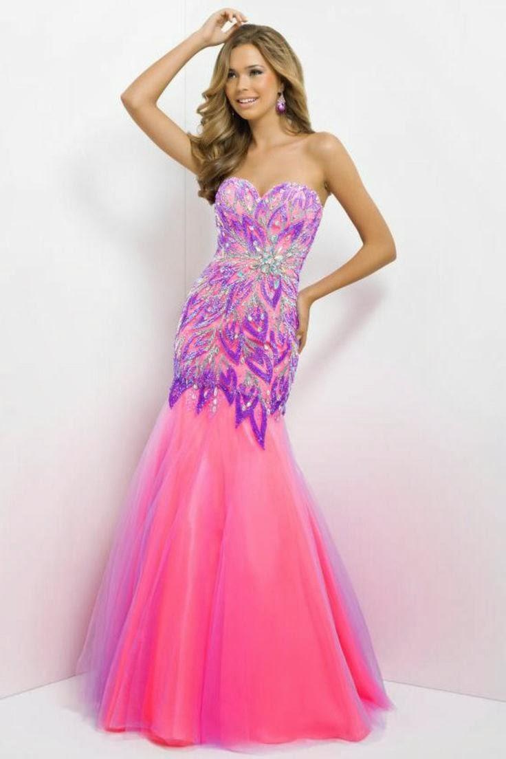 Modelos de Vestidos de Fiesta de Promoción | Vestidos para tu Fiesta