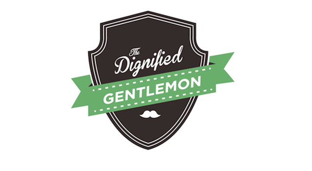 the dignified gentlemon